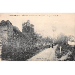 VERNEUIL - L'Ancienne...