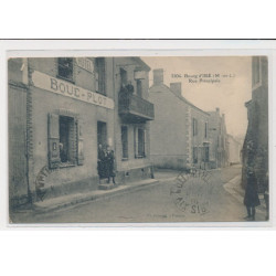 BOURG D'IRE - Rue...