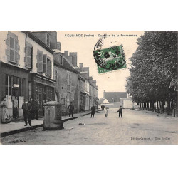 NEVERS - CARTE SYSTEME -...