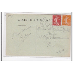 LES MOUTIERS-les-MAUXFAITS...