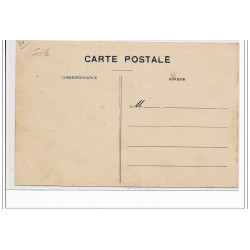 St-CHERON : carte photo du...
