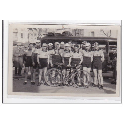 JOINVILLE : equipe cycliste...