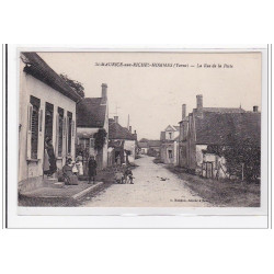 St-MAURICE-aux-RICHES-HOMME...