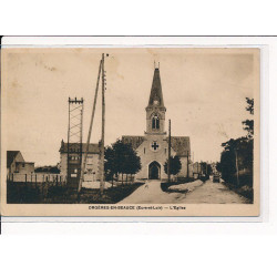 MULHOUSE : carte photo du...