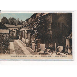 ARDENNES : carte photo de...