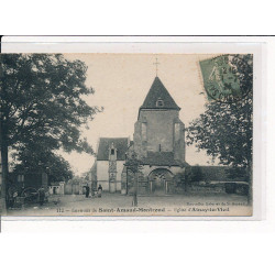 MANTES - BLAMECOURT (a...