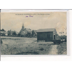 INVAL : carte photo du...