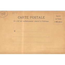 FRANCE : belley, carte...
