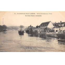 DEGAGNAC - CARTE PHOTO -...