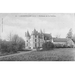 COULOMMIERS  : Fête...