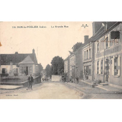 AMIENS (?)  : CARTE PHOTO -...