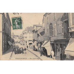 CHATEAUROUX - Rue Victor...