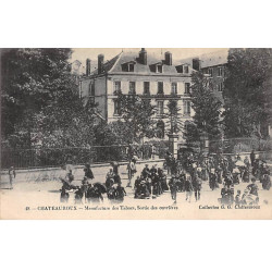 CHATEAUROUX - Manufacture...