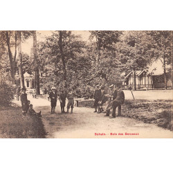AULT ONIVAL - CARTE PHOTO -...