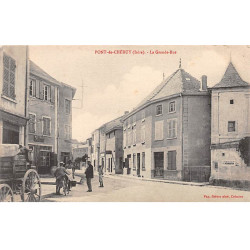 CHARLY-sur-MARNE : vue...