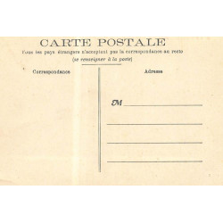 MACHAULT : carte photo de...