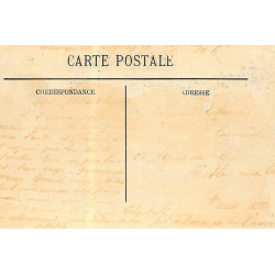 MACHAULT : carte photo d'un...