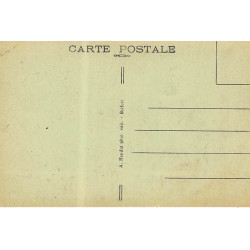 MACHAULT : carte photo...