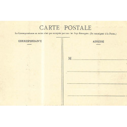 CONCARNEAU : carte photo...