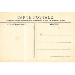 DRANCY : carte photo du...