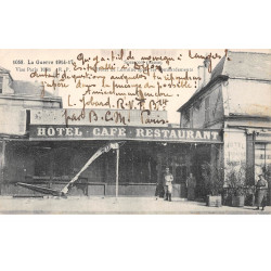SAINT QUENTIN - CARTE PHOTO...