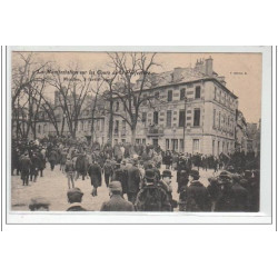 MOULINS : inventaires 1906...