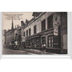 PITHIVIERS - fabricant de...