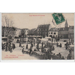 CHARLY-sur-MARNE : rue...
