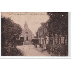 ORLEANS : carte photo des...