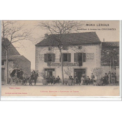 CHARENTON : carte photo...