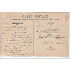 SAINT CLOUD : carte photo...