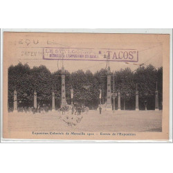 LE MANS : carte photo du...