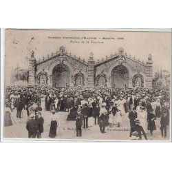 BOURGES : carte photo  -...