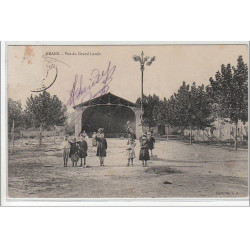 ARNICOURT : carte photo...