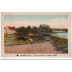 LE TOUQUET : carte photo...