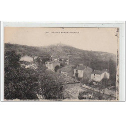 Carte Panoramique - MAILLY...