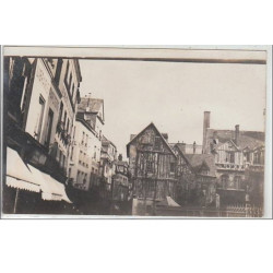 MONTROUGE : carte photo...