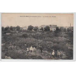Carte Panoramique - ORLEANS...