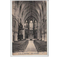BEAUVAIS  : carte photo des...