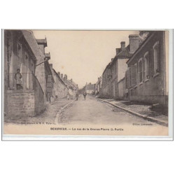 Honfleur ? : carte photo du...