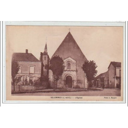 STAINVILLE : ancien chateau...