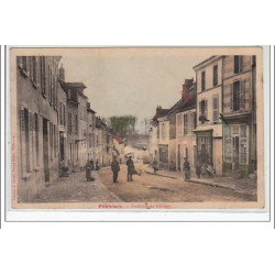 PITHIVIERS : faubourg du...