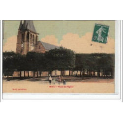 BOURGES (a localiser) :...