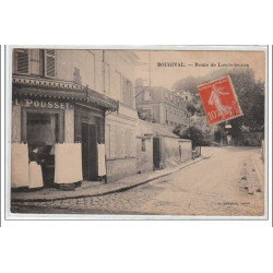MONTBELIARD : carte photo...