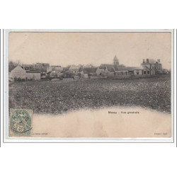LE SPERON : carte photo de...