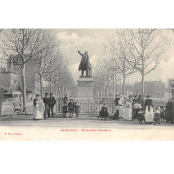 NARBONNE - Monument...