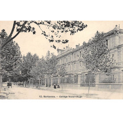 NARBONNE - Collège Victor...