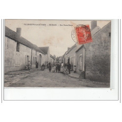 VENDEES : types et costumes...