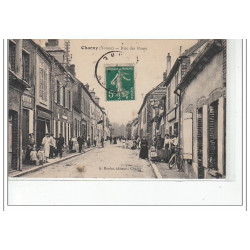 CHARNY - Rue des Ponts -...