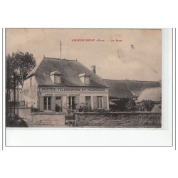 MONTLHERY : institution...
